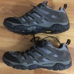 Merrell Moab 2 Waterproof Men's Hiking Shoe